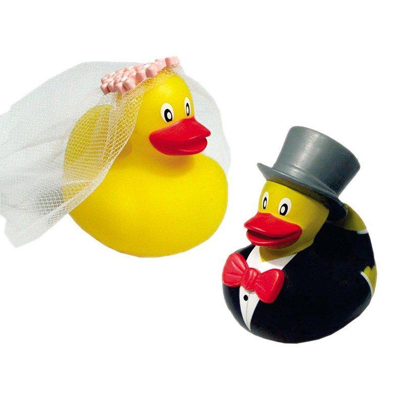 Id 233 E Cadeau Amusante Canards En Plastique Habill 233 S Comme