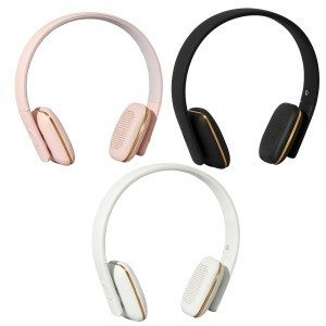 AHEAD – Casque Audio Kreafunk