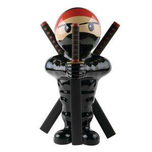 Bloc de couteaux - Ninja