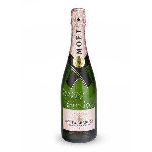 Champagne Moët & Chandon - Swarovski