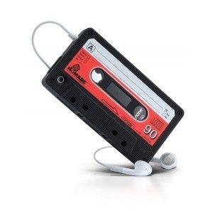 iPhone 4/4S Cassette rétro