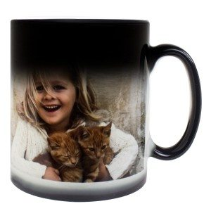 La tasse magique