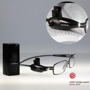 Lampe de lecture LED