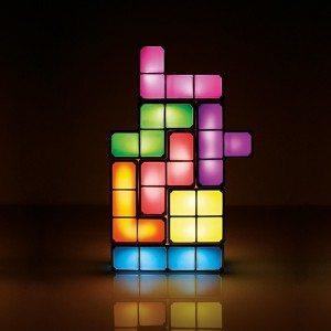 Lampe Tetris™