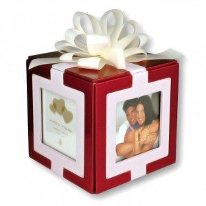 Love Box - porte photo