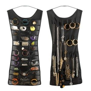 Présentoir à bijoux - Petite Robe Noire