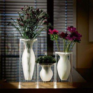 Vase Esmeralda de Philippi