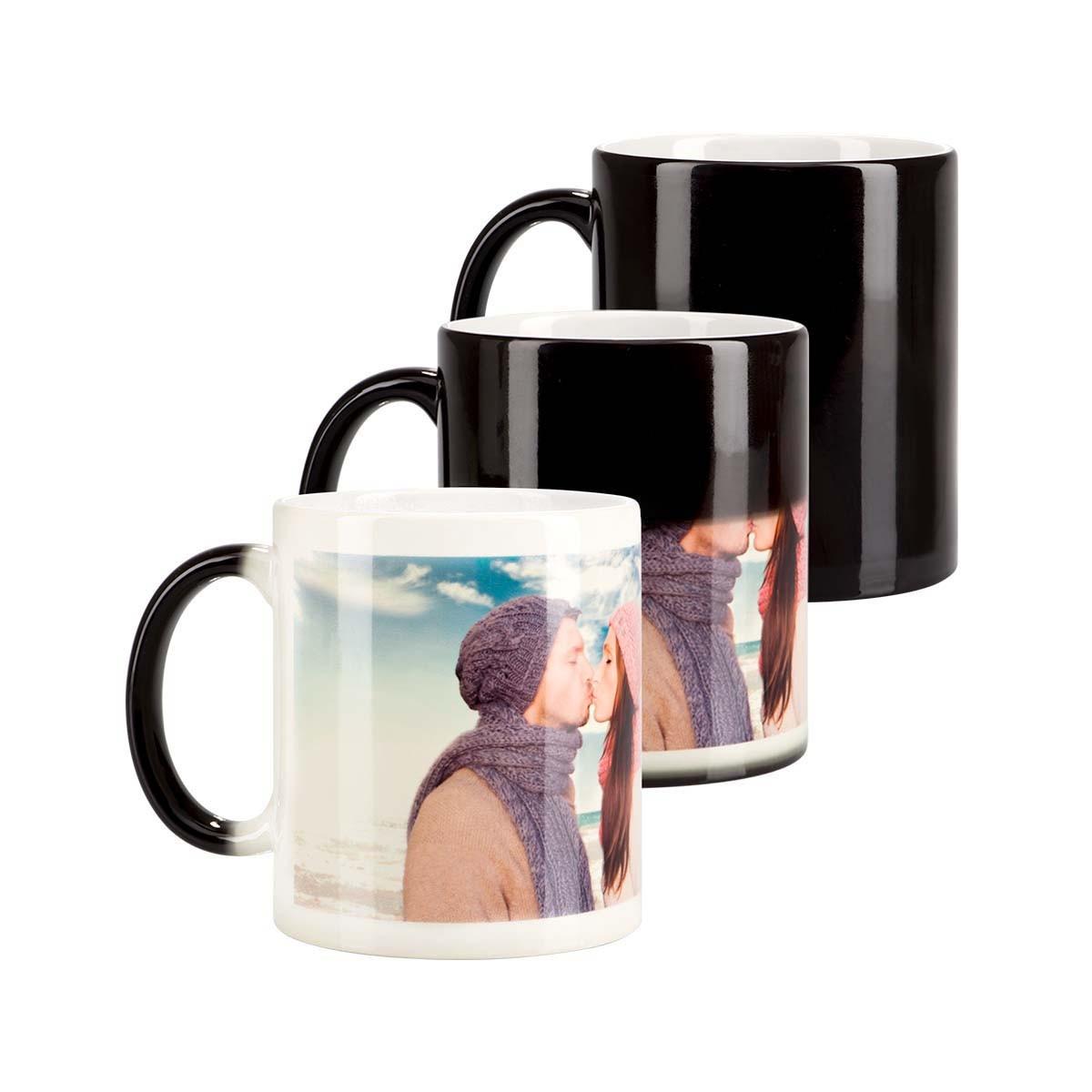 La tasse magique | Ideecadeau.fr