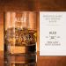 Verre à whisky - Gravé