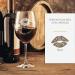 Verre à vin rouge Baiser - avec gravure