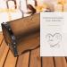 Coffre aux trésors premium Romantique – avec gravure