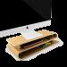 Support d'écran - organiseur de bureau
